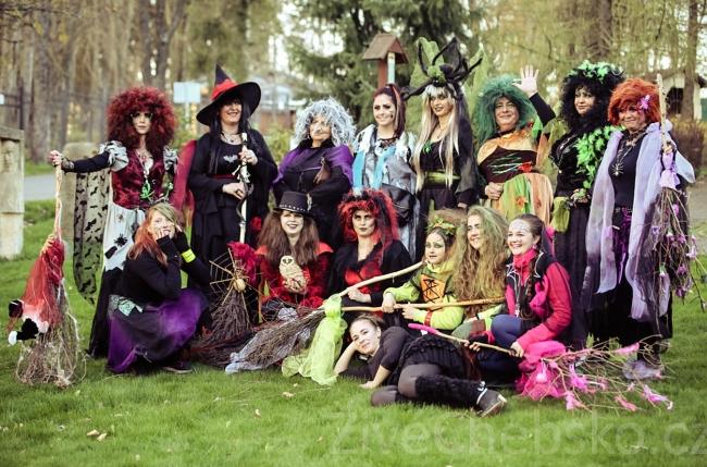 čarodějnice 3