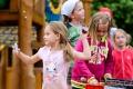 Na Pomezí slavili Den dětí
