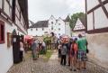 Na Seebergu se návštěvníci bavili v retrostylu