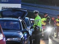 Policisté kontrolovali řidiče na D6 - Foto: Policie ČR