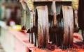 Ocelový kolos v Jindřichově je již na svém místě