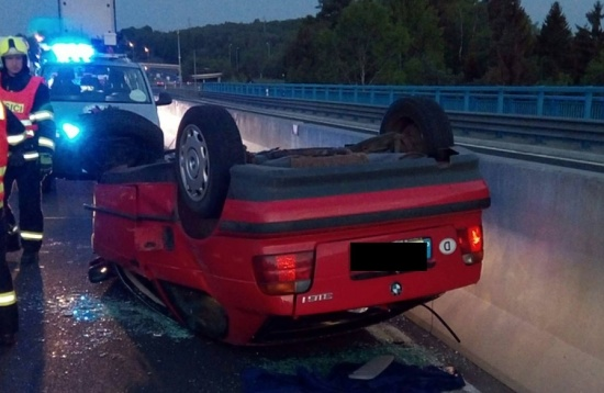 Nehoda D6 1