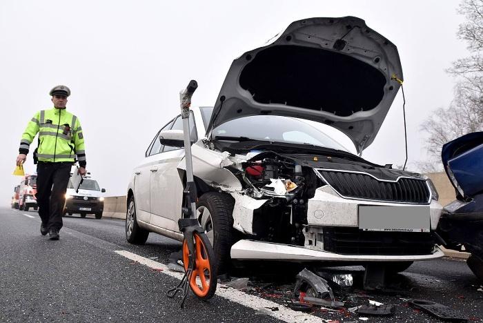 Hromadná nehoda 2