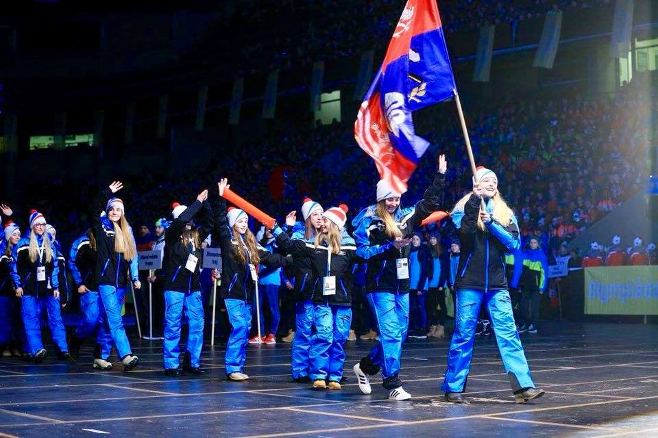 olympiáda Hanzlíková 1