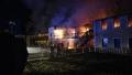 V noci zasahovali hasiči na Steinu