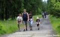 Turisté si vyšlápli na Dyleň