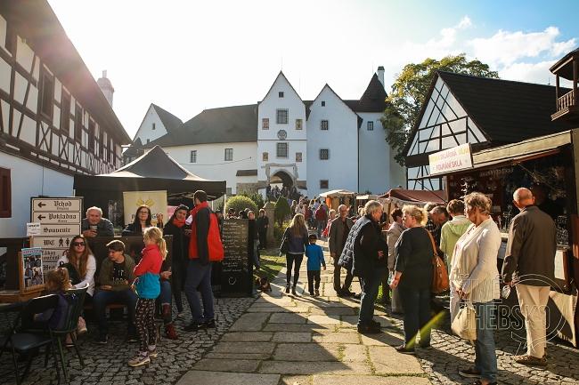 Milovníci vína se sešli na Seebergu