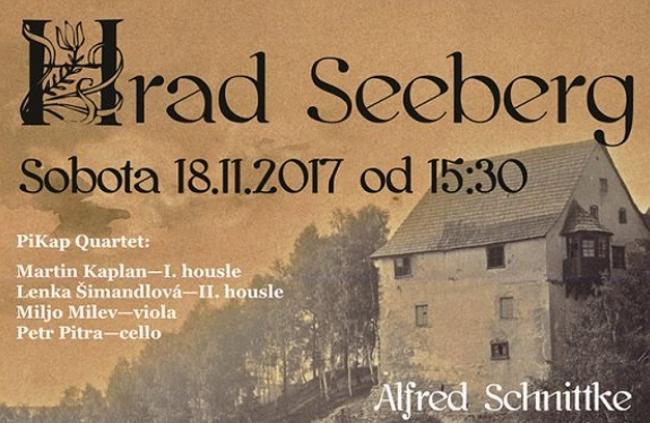 Seeberg koncert