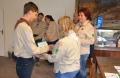Foto: Junák - český skaut, středisko Dakota Cheb, z.s. - Čekatelské zkoušky jsou součástí systému vzdělávání skautů