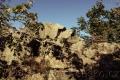 Podhora, vyhaslá sopka u Mariánských Lázní láká na úchvatný výhled