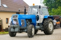 Historické traktory se sjely do Skalné
