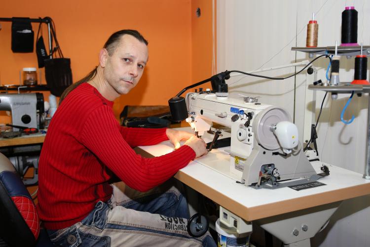 Zatím jsem neodmítl žádnou zakázku, říká úspěšný chebský podnikatel