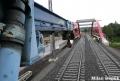 Nový most v Jindřichově úspěšně prošel zatěžovací zkouškou