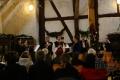 Na Seebergu ožily staré vánoční zvyky