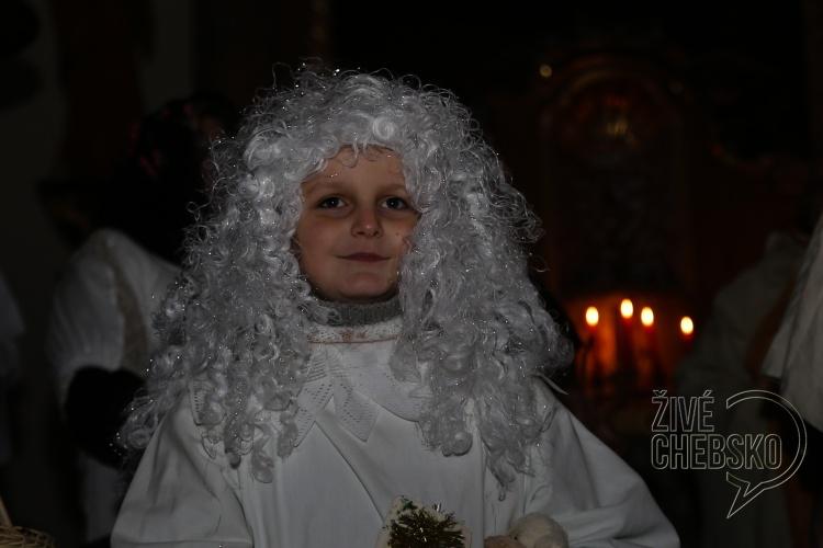Ohlédnutí za svátečními koncerty v Pomezí i v Novém Kostele