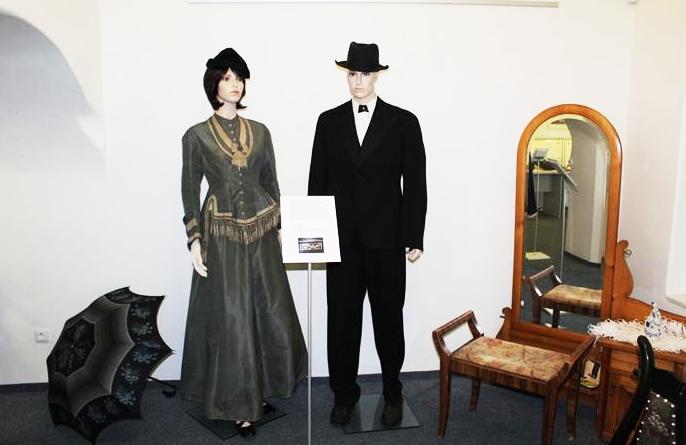 Aš muzeum oblékání
