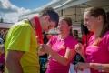 Síly si změřilo na Bodenském triatlonu na pět desítek sportovců