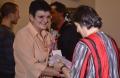 Dobrovolní dárci krve převzali ocenění - Foto: J. Kolouch