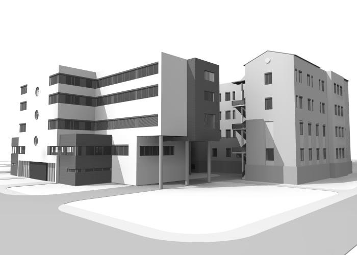 nemocnice 1 malá