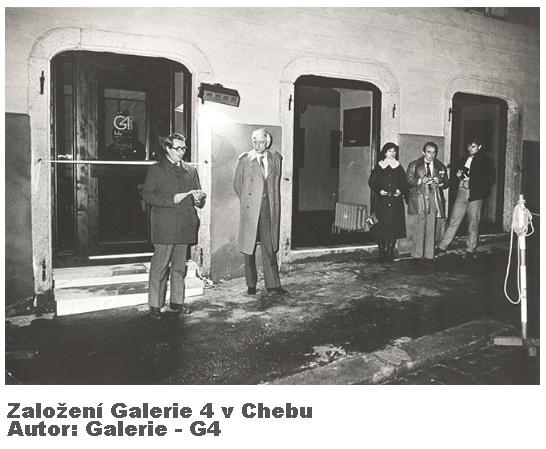 Galerie G4