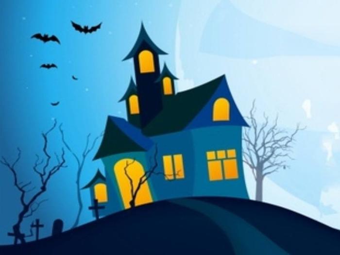 Halloween knihovna na web
