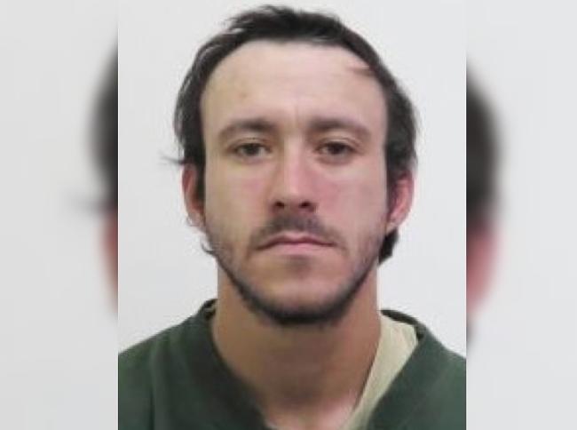 Hledaný vězeň Valenta na WEB