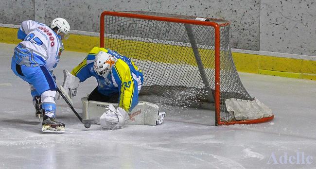 Hokej Cheb Kaznějov 2