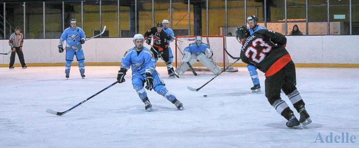 hokej cheb nejdek listopad 1