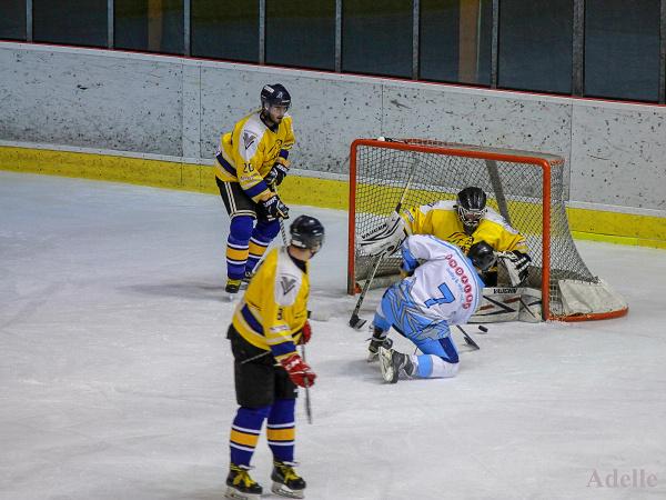 Hokej 2