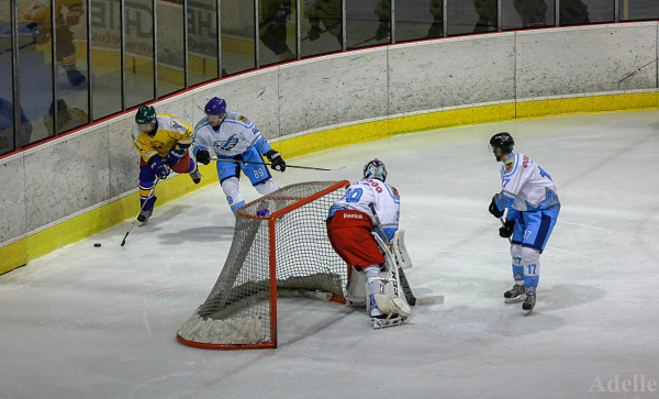 hokej 1a