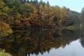 Podzimní zrcadlení - foto: Jiří Pošmura