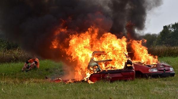 HZS cvičení hasičů 1