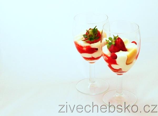 jahodové recepty 1