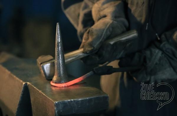 kovář ilustrační WEB