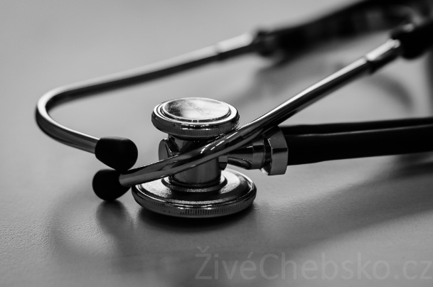 lékař ilu