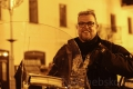Spanilá jízda GoldWing tradičně zamířila na františkolázeňskou kolonádu