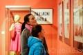 Výstava vrací návštěvníky do školních let