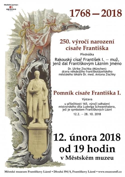 muzeum F. L. pomník a