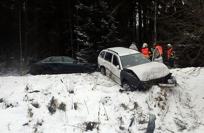 nehoda Kraslice 2