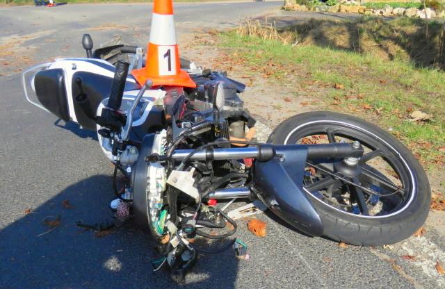 aa motorka nehoda 2