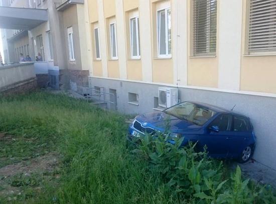 nehoda nemocnice 2