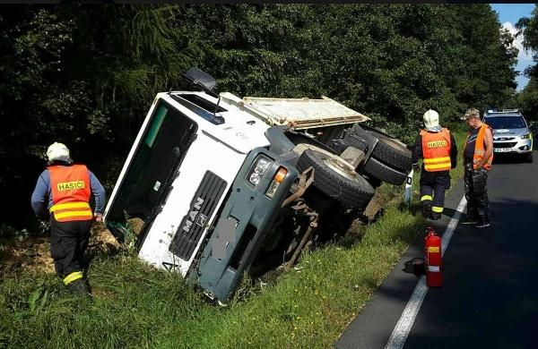 Nehody 30. července 1