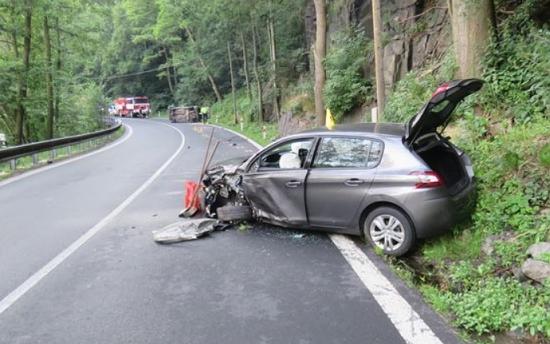 nehoda červen 1