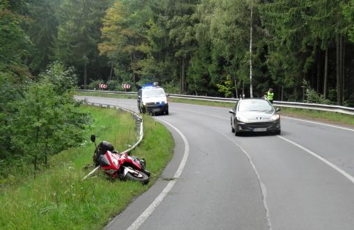 ž motorky nehody 3