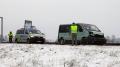 Foto: M. Daněk - Sníh zkomplikoval dopravu