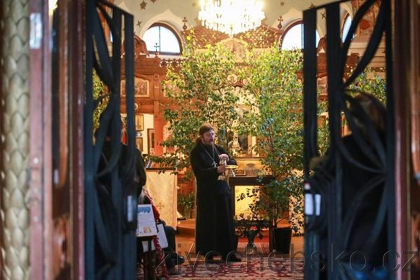 Na Noci kostelů a Muzejní noci ve Františkových Lázních se nikdo nenudil