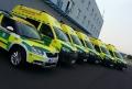 Foto: Zdravotnická záchranná služba