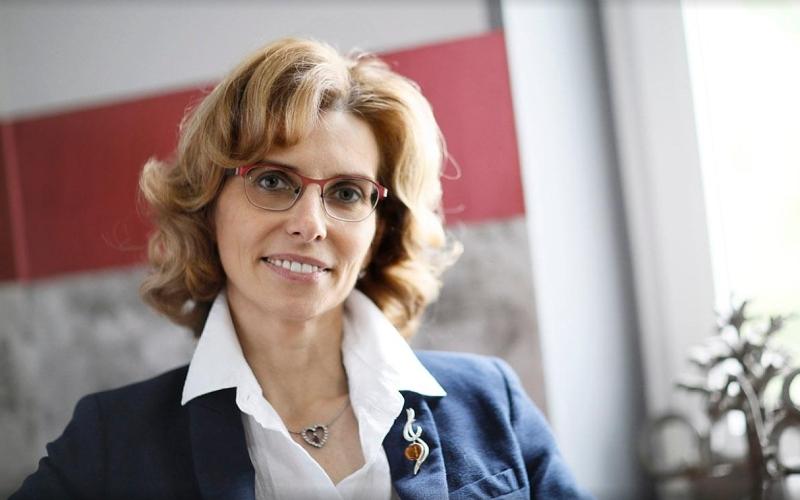 Olga Kupec
