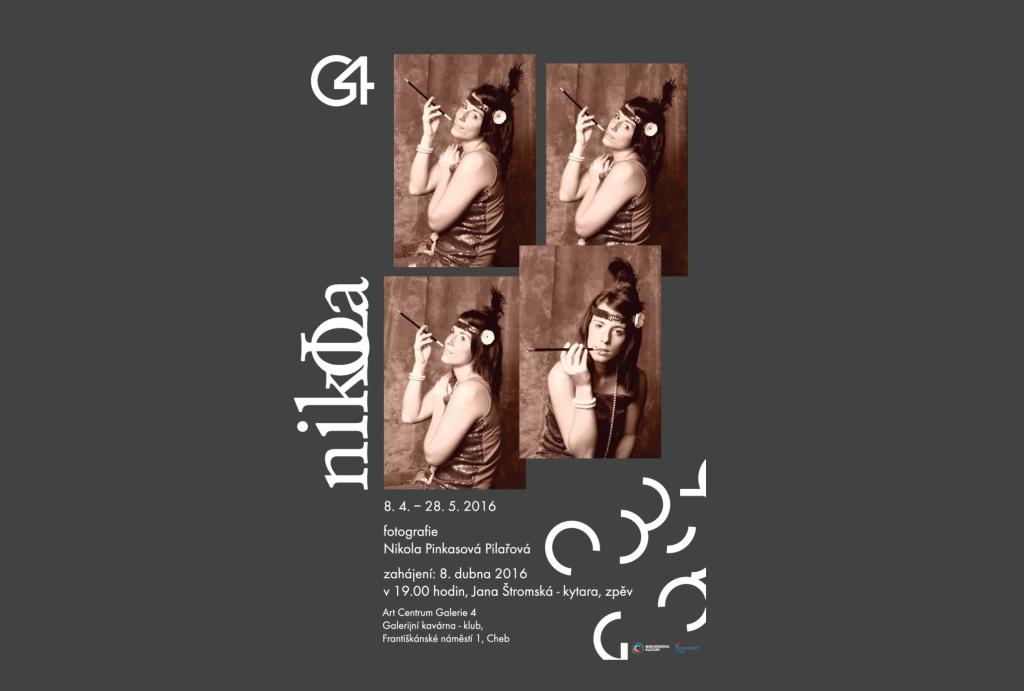 plakát G4 duben