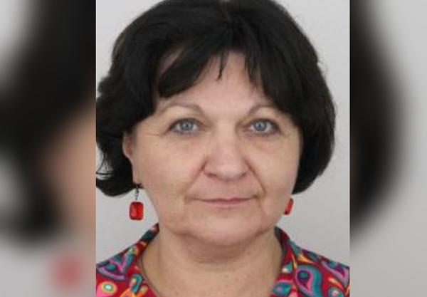 Pohřešovaná žena Habartov